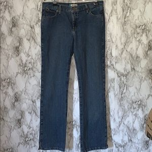 Wrangler Cowgirl Cut Jeans